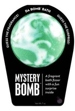 Da Bomb Fizzers Mystery Bomb