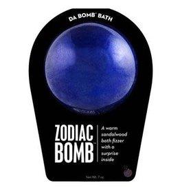 Da Bomb Fizzers Zodiac Bomb