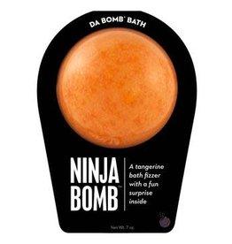 Da Bomb Fizzers Ninja Bomb