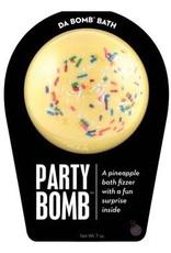 Da Bomb Fizzers Party Bomb