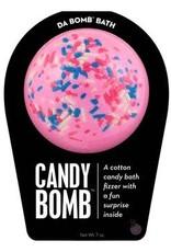 Da Bomb Fizzers Candy Bomb