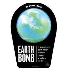 Da Bomb Fizzers Earth Bomb