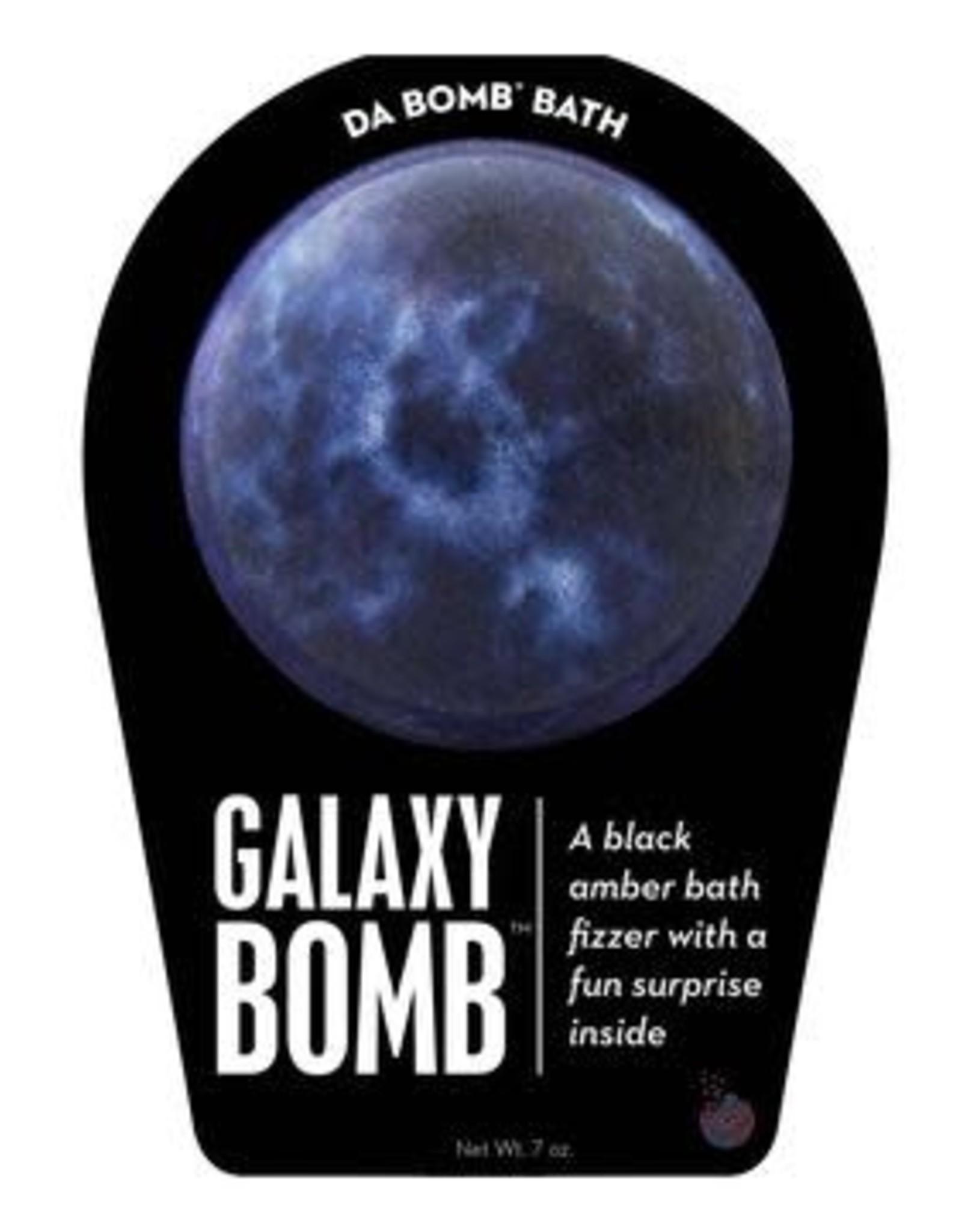 Da Bomb Fizzers Galaxy Bomb