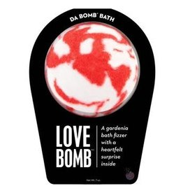 Da Bomb Fizzers Love bomb