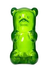 Night Light Gummy Bear Green