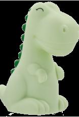 Iscream Mini Dinosaur Night Light