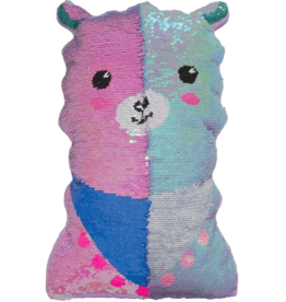 Iscream Llama Sequin (Big)