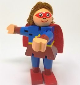 Toy Company Super Girl