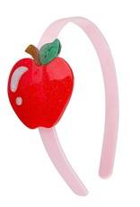 Lillies & Roses Headband Apple