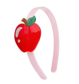 Lillies & Roses LR Headband Apple