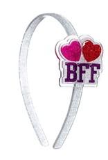 Lillies & Roses Headband BFF