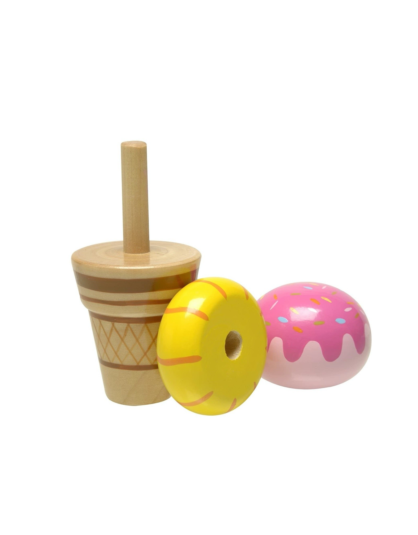 Toy Company Make Your Own Ice Cream Cone