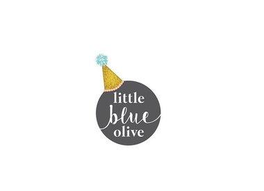 Little Blue Olive