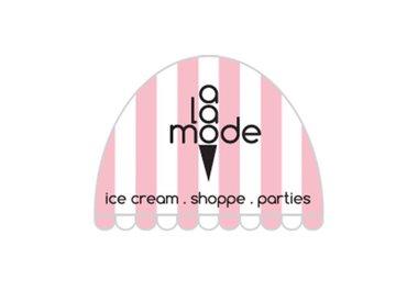 A La Mode Shoppe