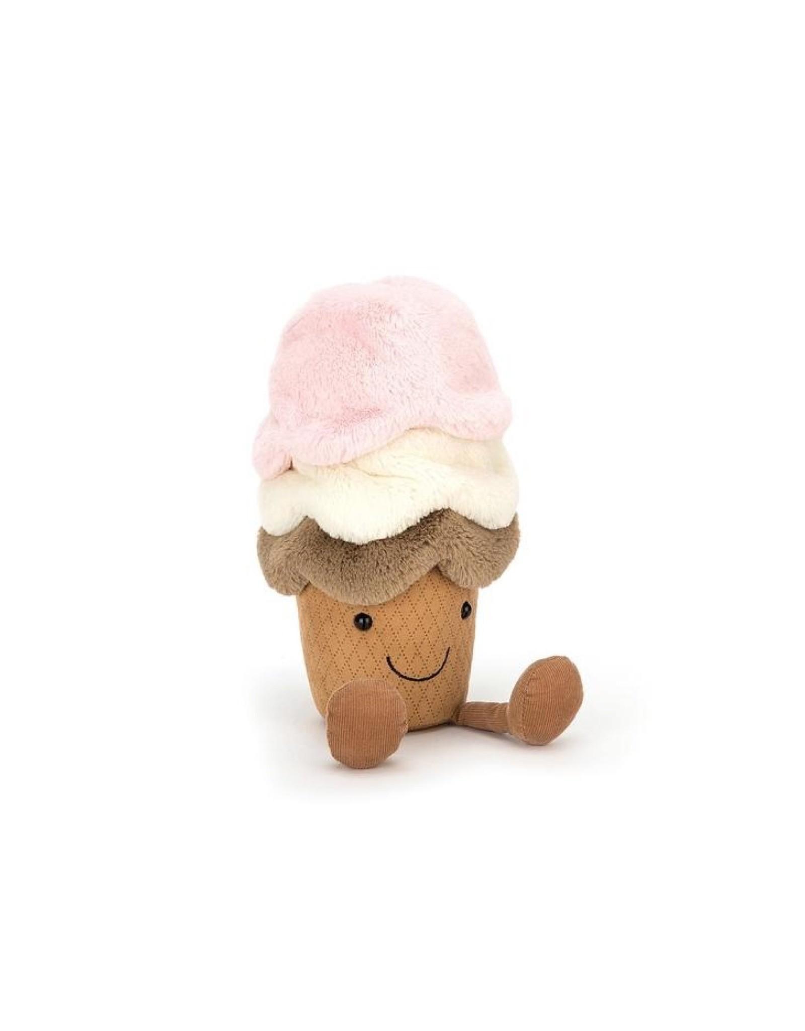 Jellycat Amuseable Ice Cream Small
