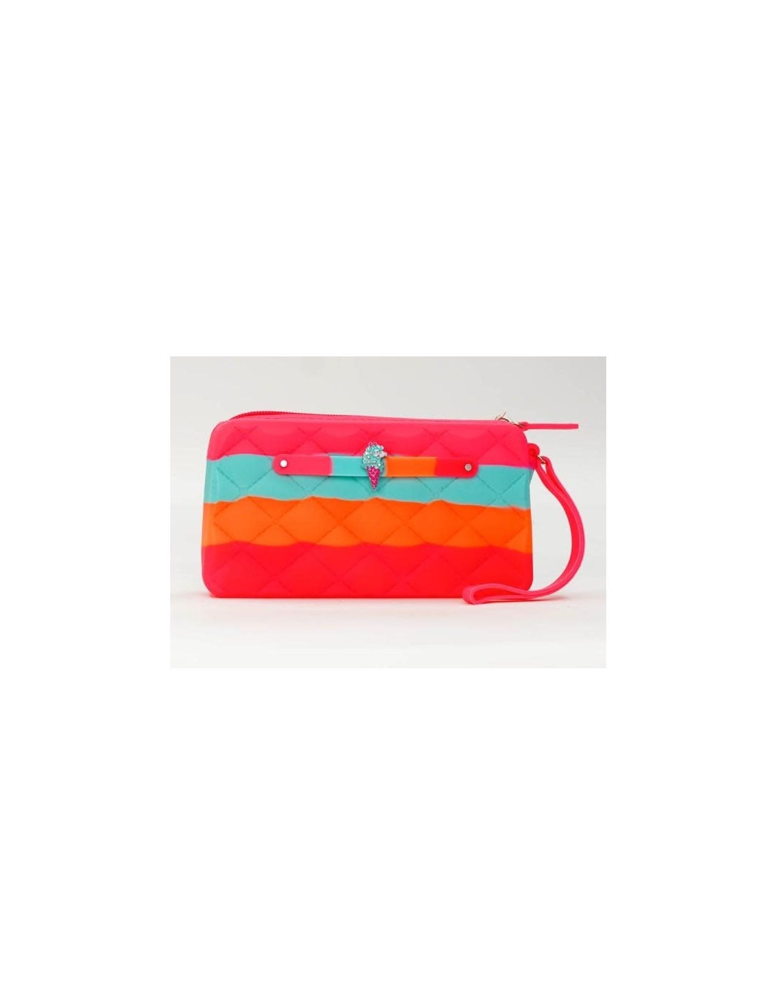 American Jewel American Jewel Yummy Gummy Wristlet