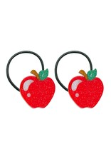 Lillies & Roses Ponytail Apple