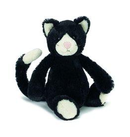 Jellycat Black & White Kitten small