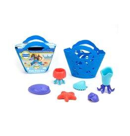 Green Toys Oceanbound Tide Pool Set
