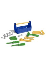 Green Toys Green Toys Tool Set (Blue)