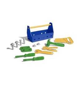 Green Toys Green Toys Tool Set (Blue)
