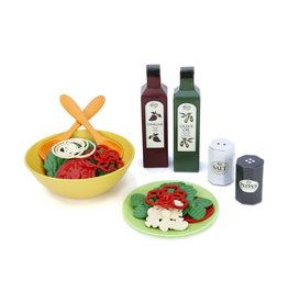 Green Toys Green Toys Salad Set