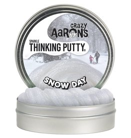 Crazy Aarons Snow Day Putty