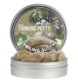 Crazy Aarons Smiling Sloth Putty