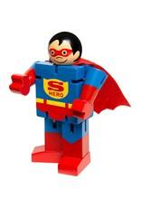 Toy Company Super Hero