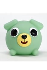Sankyo Toys Jabber Dog Green