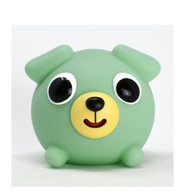 Sankyo Toys ST Jabber Dog Green