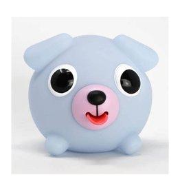 Sankyo Toys Jabber Ball Dog Blue