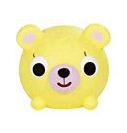 Sankyo Toys ST Jabber Bear Yellow