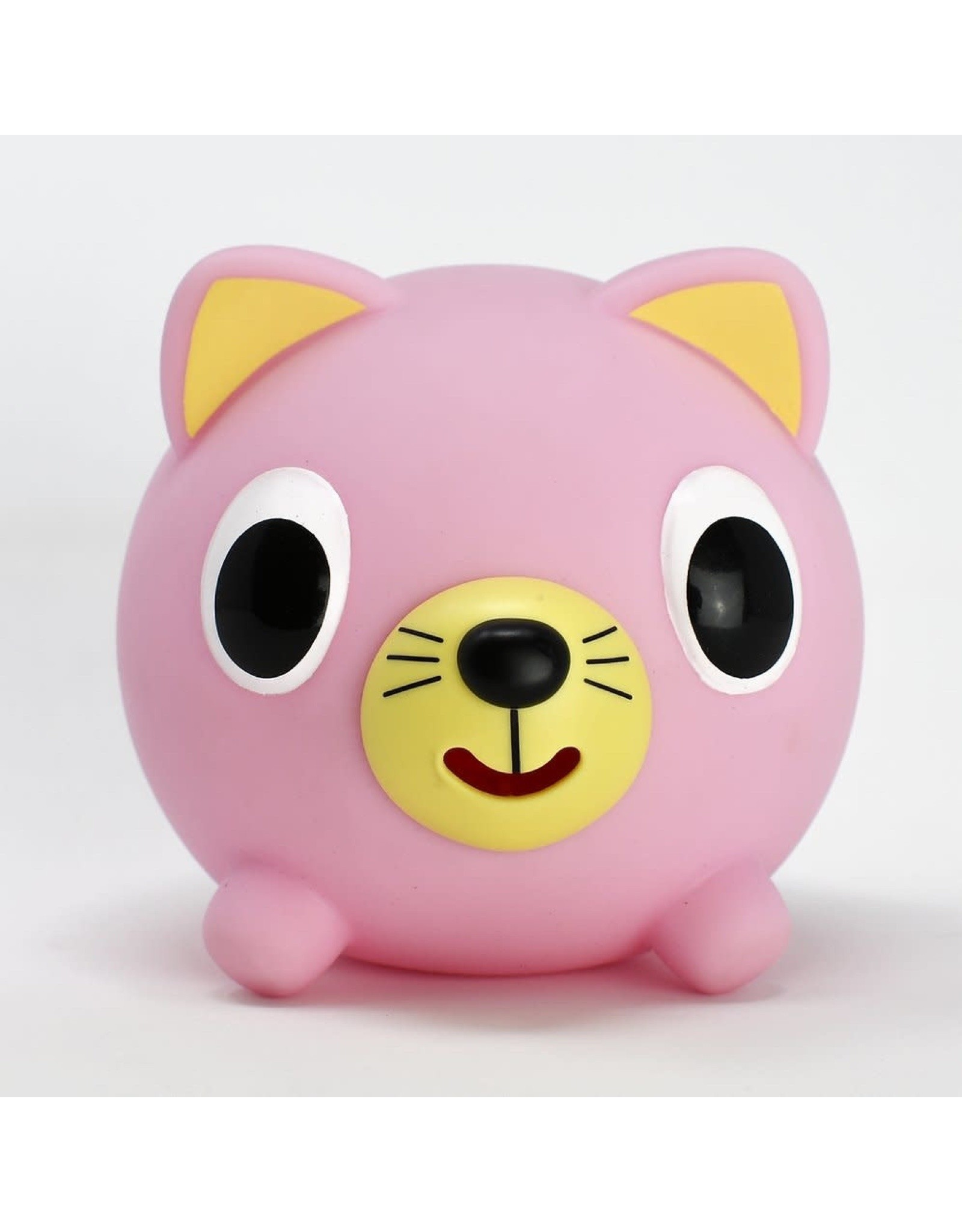 Sankyo Toys Jabber Cat Pink