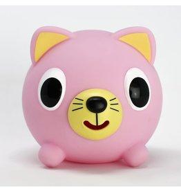Sankyo Toys ST Jabber Cat Pink