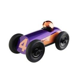 Playforever Midi Clyde Car # 4