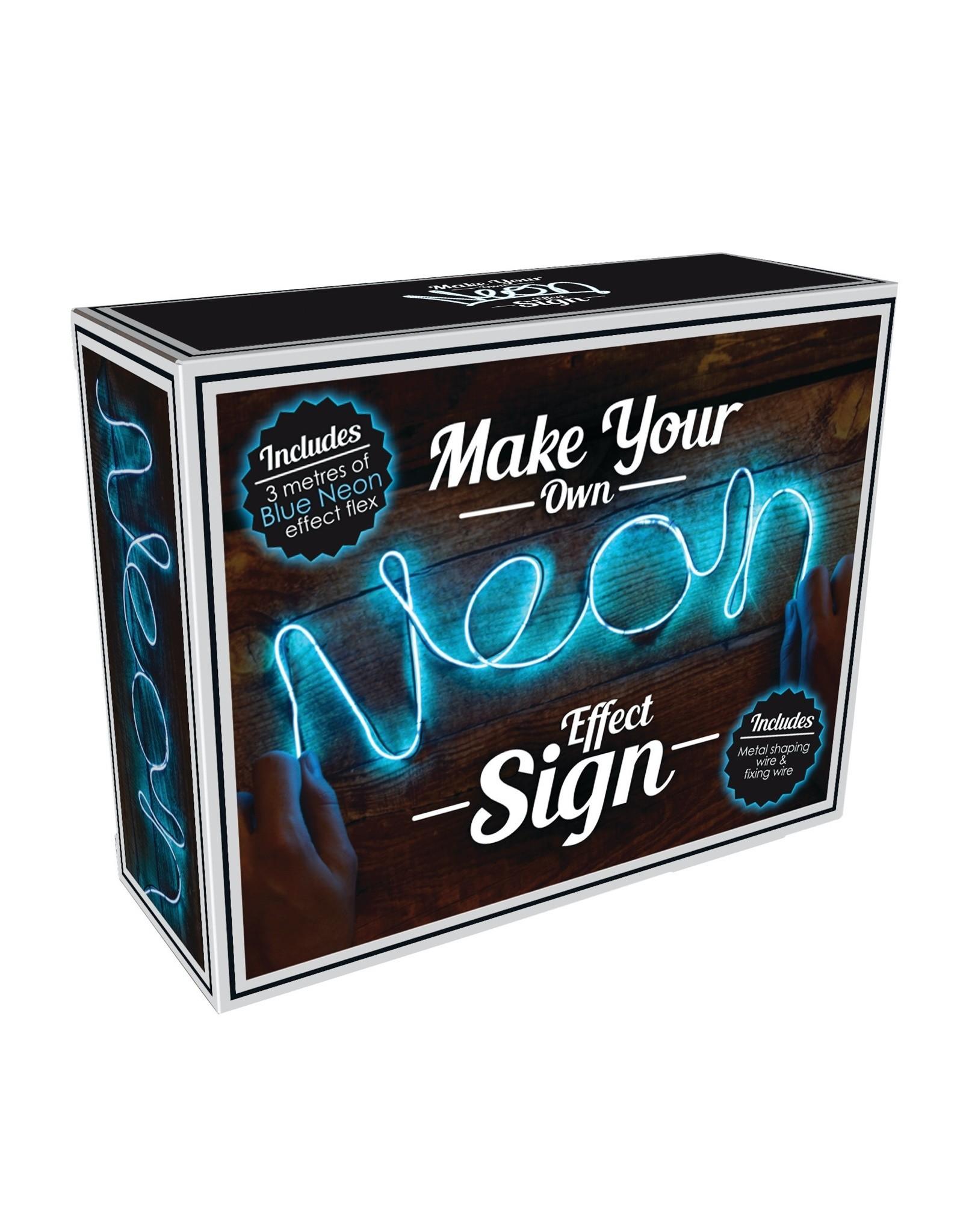 Iscream Neon Effect Light