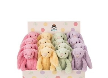 Jelly Cats & Stuffed Toys