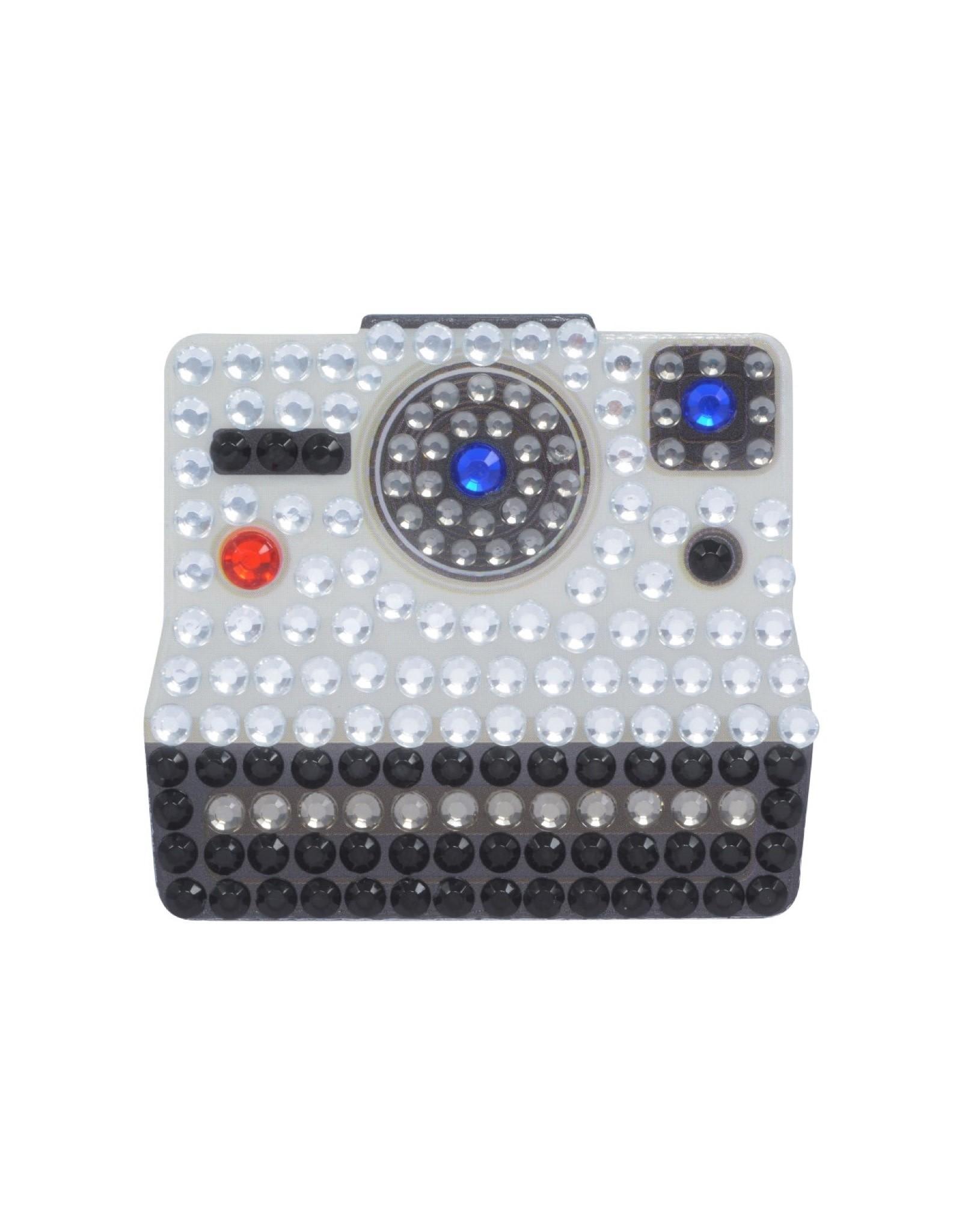 Sticker Beans Camera