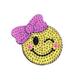 Sticker Beans Glam Girl