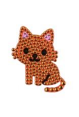 Sticker Beans Kitty Cat