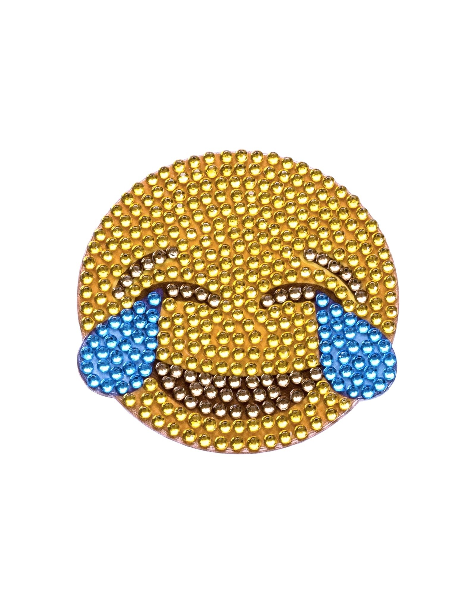 Sticker Beans Crying