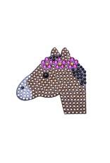 Sticker Beans Pony