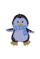 Sticker Beans Penguin