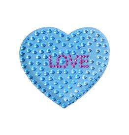 Sticker Beans Love