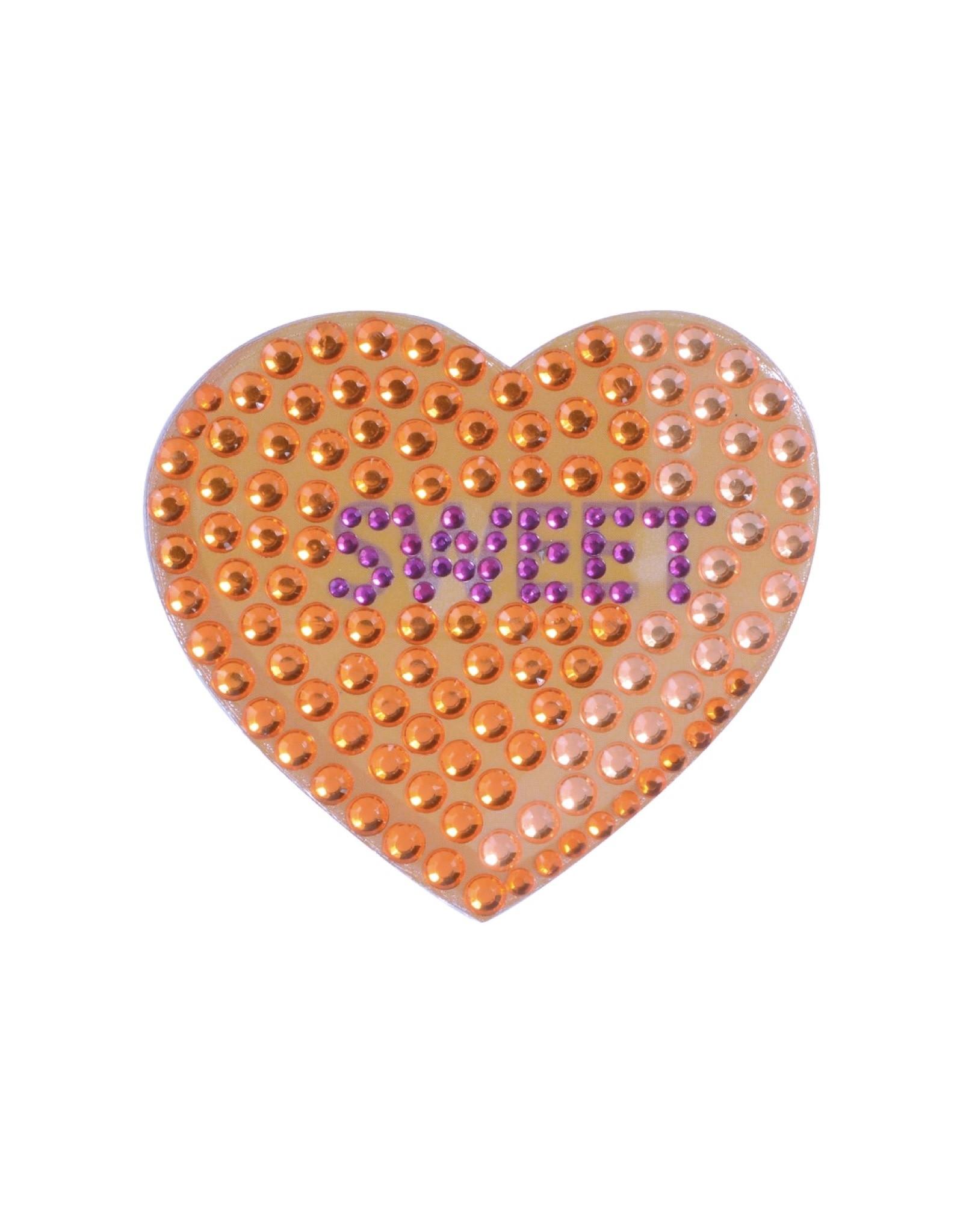 Sticker Beans Sweet