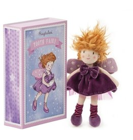 Ragtales RT Tooth Fairy Princess purple