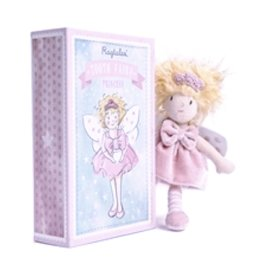 Ragtales RT Tooth Fairy Princess pink