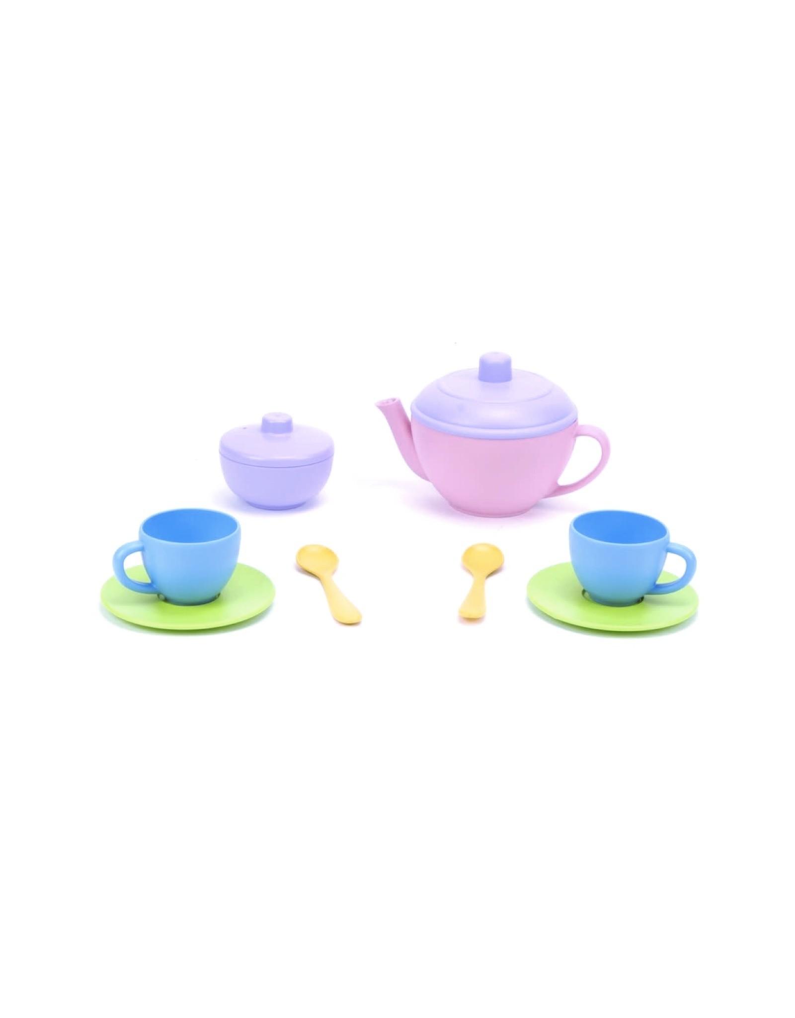 Green Toys Green Toys Tea For Two Set