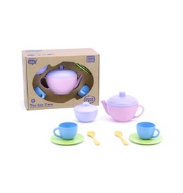 Green Toys Green Toys Tea For Two Set